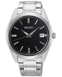 Seiko - Watch UR - Sur311P1 - Lyst