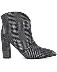 CafeNoir Tronchetto Shoes Negro