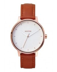 Nixon Watch - Bruin