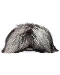 Moncler Hat - Grijs