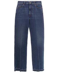 Valentino Jeans - Blauw