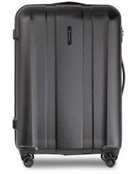 Conwood Monterey 79 Cm Black Suitcase - Zwart