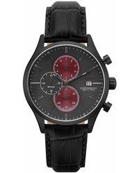 GANT Watch Wad7041399I - Nero