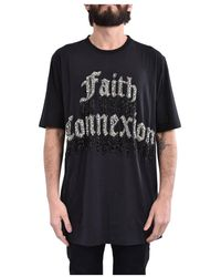Faith Connexion - T-shirt - Lyst