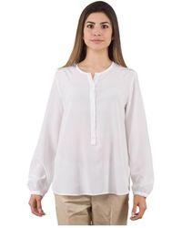 Bagutta Camicia - Blanc