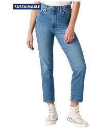 Wrangler West 603 jeans - Bleu