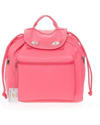 Mandarina Duck Backpack - Roze
