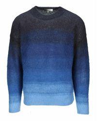 Isabel Marant Knitwear 21apu127521a054h - Zwart