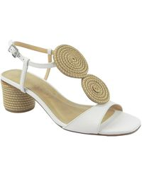 Vicenza Sandals - Wit