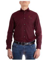Harmont & Blaine Shirt - Rood