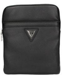 Guess Hmcrtsp1323 Shoulder Bag - Zwart