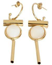 Medecine Douce Mumbai Earrings - Wit