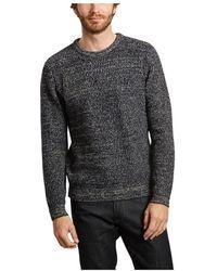 Faguo Vercors Sweater - Blauw
