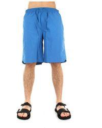 Columbia 1931414432 Shorts - Blauw
