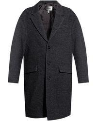 Isabel Marant Wool Coat - Grijs