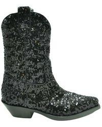 Dolce & Gabbana Boots - Nero