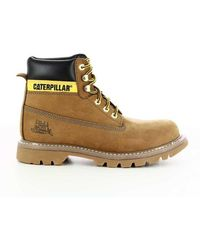 Caterpillar Ankle Boots - Bruin