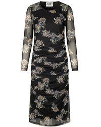 Just Female Dress - Noir