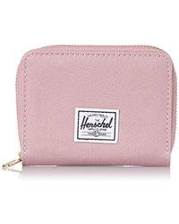 Herschel Supply Co. Women Wallet Tyler Rfid 10691-02077 - Roze