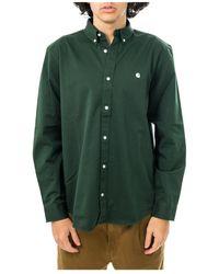 Carhartt WIP - Camicia Madison Shirt I023339.08z - Lyst