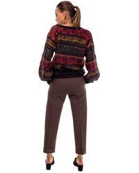Mes Demoiselles Sweater - Zwart