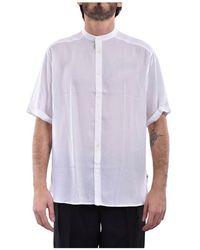Emporio Armani Shirt - Wit