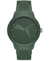 PUMA Watch - Groen