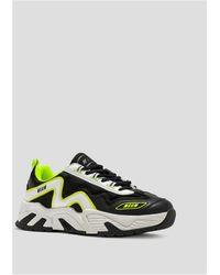 MSGM Sneakers Negro