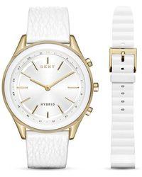 DKNY Smartwatch UR - Nyt6101 - Bianco