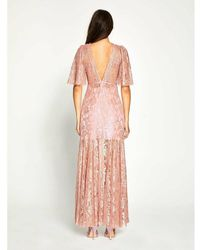 Alice McCALL Be Mine Gown Rosa
