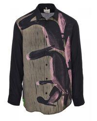 OAMC Camicia Kubler Shirt - Nero