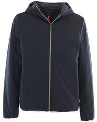 Rrd Down Jacket - Blauw