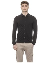 Alpha Studio Shirt - Marrone