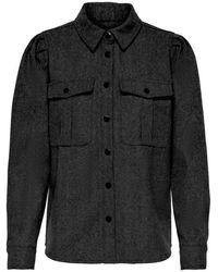 ONLY Shirt - Zwart