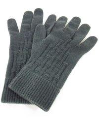 Hermès Gloves - Gris