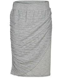 NÜ 5960 Skirt - Grijs
