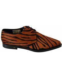 Dolce & Gabbana Shoes - Oranje