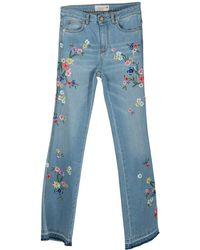 Ermanno Scervino Jeans - Bleu