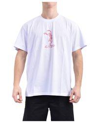 Iuter T-shirt - Blanc