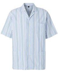 Santa Eulalia Pyjamas - Azul