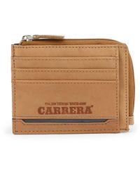 Carrera Jeans Wallet - Denver_cb4856 - Bruin