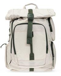 Y-3 Backpack H Pockets - Wit