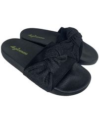 4giveness Sandals Fgaw0926-110 - Schwarz