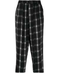 Golden Goose Pantaloni Mod. 10955 - Zwart