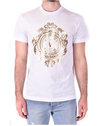 Versace Jeans Couture T-shirt - Bianco
