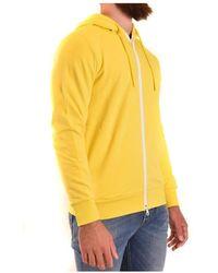 Sun68 Sweatshirt - Jaune