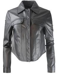 Sportmax Ghirba Jacket - Zwart