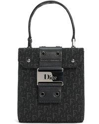 Dior Liten väska - Noir