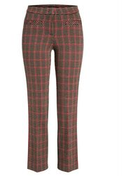 Cambio Pantalon Famous - Rood