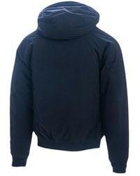 C.P. Company Coats Negro